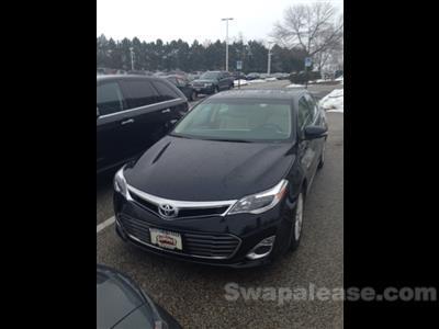 2013 Toyota Avalon lease in Beachwood,OH - Swapalease.com