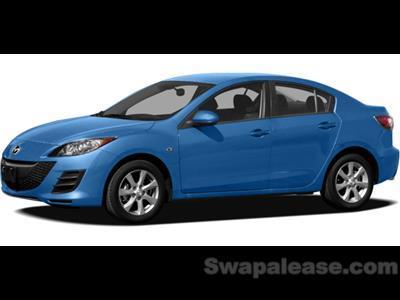 2010 Mazda MAZDA3 lease in DENVER,CO - Swapalease.com