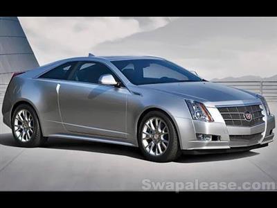 2013 Cadillac CTS lease in Royal Oak,MI - Swapalease.com