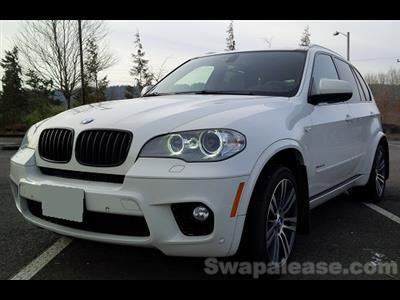 2013 BMW X5 lease in SNOHOMISH,WA - Swapalease.com