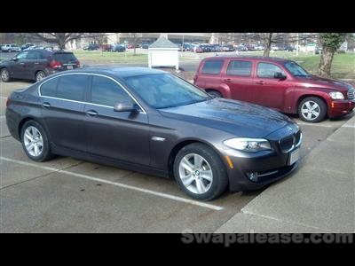 2013 BMW 5 Series lease in Marion,OH - Swapalease.com