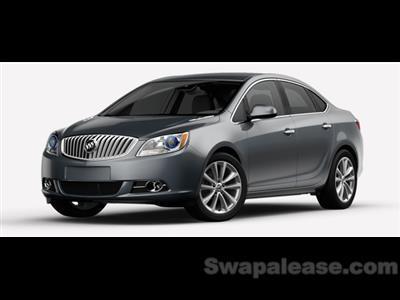 2013 Buick Verano lease in Palm Beach,FL - Swapalease.com