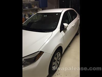 2014 Toyota Corolla lease in Boca Raton,FL - Swapalease.com
