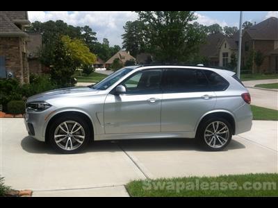 2014 BMW X5 lease in shenandoah,TX - Swapalease.com
