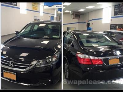 2014 Honda Accord lease in Floral Park,NY - Swapalease.com