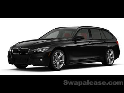 2014 BMW 3 Series lease in Cornwall,NY - Swapalease.com