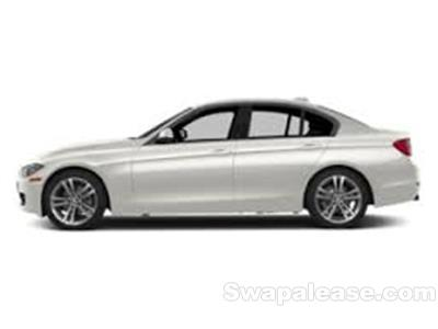 2013 BMW 3 Series lease in Hauppauge,NY - Swapalease.com
