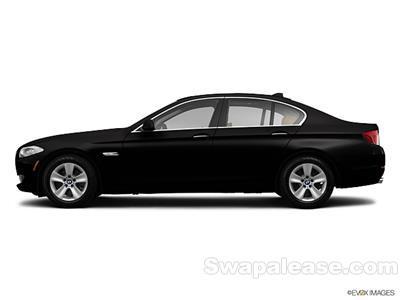 2013 BMW 5 Series lease in boca raton,FL - Swapalease.com