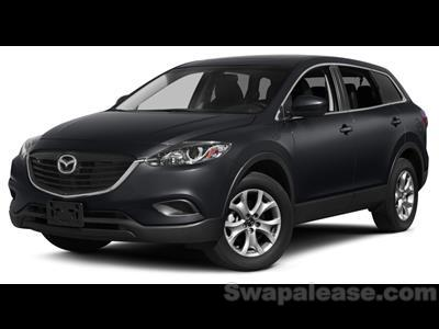 2012 Mazda CX-9 lease in East Meadow,NY - Swapalease.com
