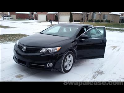 2014 Toyota Camry lease in Macomb,MI - Swapalease.com
