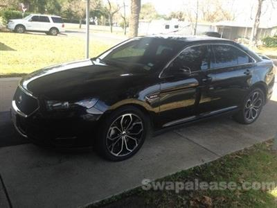 2014 Ford Taurus lease in texas city,TX - Swapalease.com