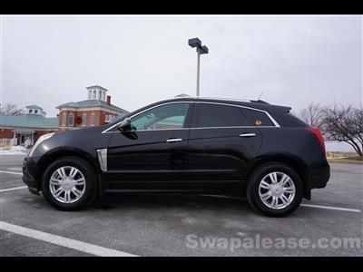 2013 Cadillac SRX lease in Geneva,IL - Swapalease.com