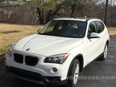 2014 BMW X1 lease in Cincinnati,OH - Swapalease.com