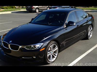 2013 BMW 3 Series lease in Lancaster,SC - Swapalease.com