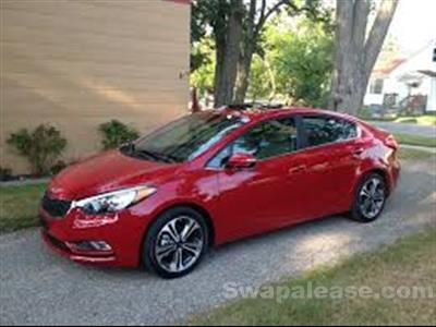 2014 Kia Forte lease in Pflugerville,TX - Swapalease.com