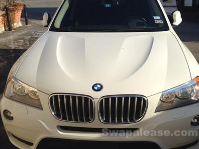 2014 BMW X3 lease in Dallas,TX - Swapalease.com