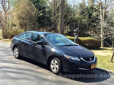2014 Honda Civic lease in Lindenhurst,NY - Swapalease.com