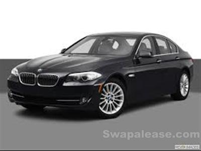 2014 BMW 5 Series lease in Carlstadt,NJ - Swapalease.com