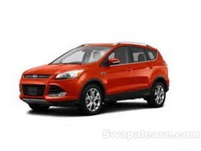 2014 Ford Escape lease in Sandusky,OH - Swapalease.com