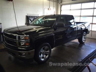 2014 Chevrolet Silverado 1500 lease in Wayland,MI - Swapalease.com