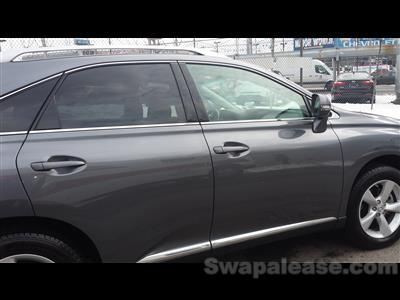 2015 Lexus RX 350 lease in Queens Village,NY - Swapalease.com