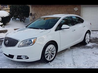 2014 Buick Verano lease in Sagamore,MA - Swapalease.com