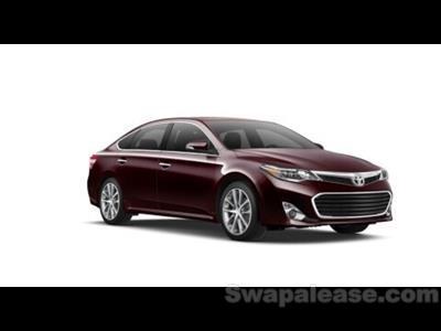 2014 Toyota Avalon lease in Lakewood,NJ - Swapalease.com
