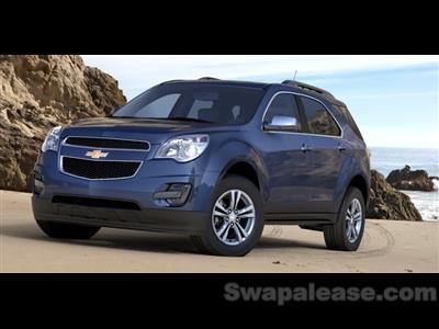 2014 Chevrolet Equinox lease in Alexandria,VA - Swapalease.com