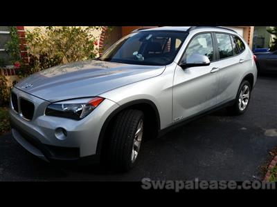 2014 BMW X1 lease in Sunrise,FL - Swapalease.com