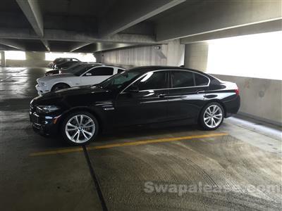 2014 BMW 5 Series lease in Barnegat,NJ - Swapalease.com