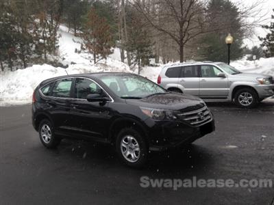 2014 Honda CR-V lease in Arlington,VA - Swapalease.com