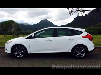 2014 Ford Focus lease in Stafford,VA - Swapalease.com
