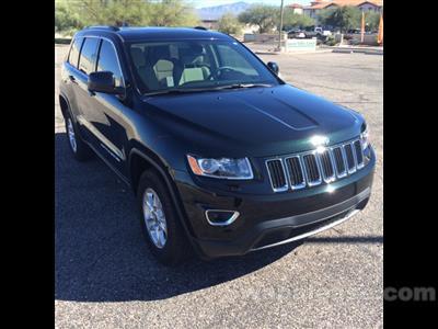 2014 Jeep Grand Cherokee lease in Manhattan Beach,CA - Swapalease.com