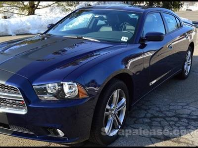 2013 Dodge Charger lease in PARK RIDGE,NJ - Swapalease.com