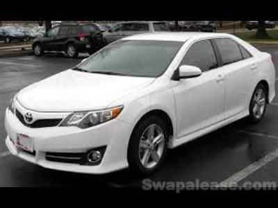 2012 Toyota Camry lease in Passaic,NJ - Swapalease.com