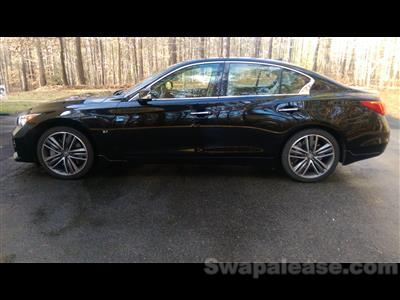 2014 Infiniti Q50S lease in Sandy Hook,VA - Swapalease.com