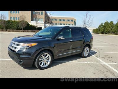 2014 Ford Explorer lease in Southfield,MI - Swapalease.com