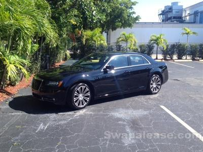 2014 Chrysler 300 lease in Clermont,FL - Swapalease.com