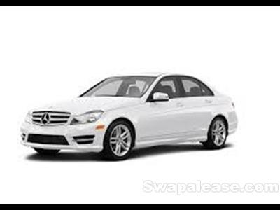 2013 Mercedes-Benz C-Class lease in Studio City,CA - Swapalease.com
