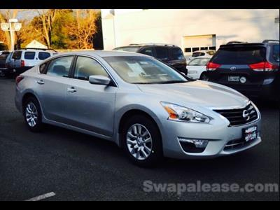 2015 Nissan Altima lease in ,NY - Swapalease.com