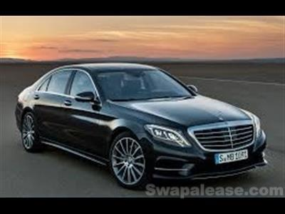 2013 Mercedes-Benz S-Class lease in Oakland,CA - Swapalease.com