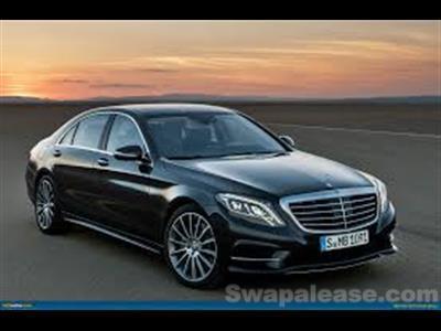2013 Mercedes-Benz S-Class lease in Oakland,CA - Swapalease.com