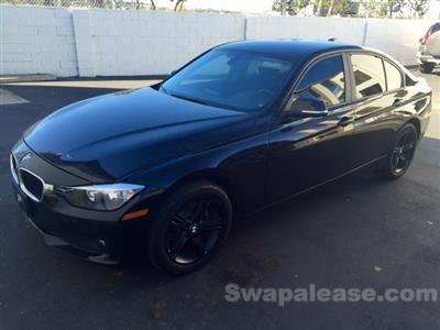 2014 BMW 3 Series lease in Fountain Valley,CA - Swapalease.com
