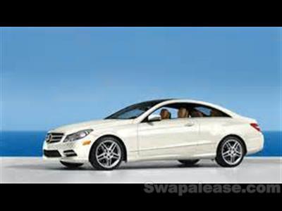 2014 Mercedes-Benz E-Class lease in Las Vegas,NV - Swapalease.com