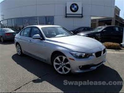 2014 BMW 3 Series lease in Matawan,NJ - Swapalease.com
