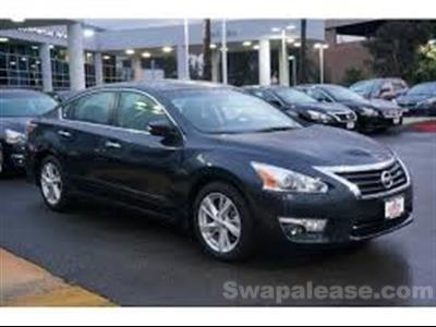 2014 Nissan Altima lease in Moorestown,NJ - Swapalease.com