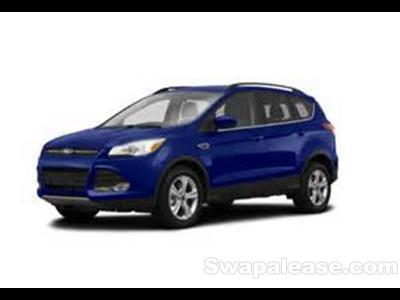 2014 Ford Escape lease in Mentor,OH - Swapalease.com