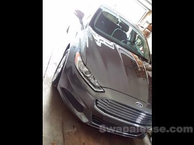 2014 Ford Fusion lease in Sterling Heights,MI - Swapalease.com