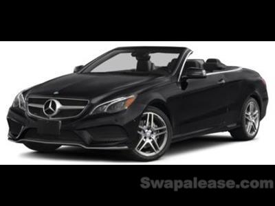 2014 Mercedes-Benz E-Class lease in Little Silver,NJ - Swapalease.com