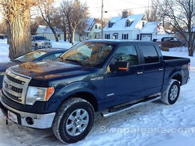 2013 Ford F-150 lease in Minot,ND - Swapalease.com